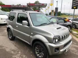 2016 66 Suzuki Jimny SZ4 ONLY ***3700 MILES *** 1 OWNER FROM NEW ***