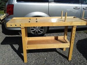 Work Table/Bench