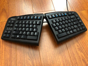 Goldtouch Ergonomic Keyboard-wired