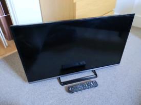 "Panasonic TX-32CS510B - 32"" HD ready 720p wide-screen LED"