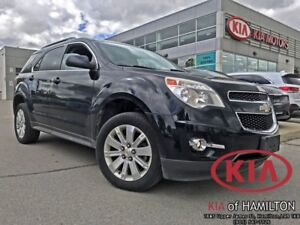 2011 Chevrolet Equinox 1LT AWD | Great Shape | AS-IS
