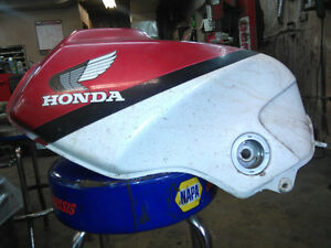 Want to Buy a Gas Tank