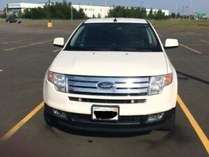 Ford Edge finance takeover