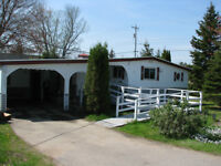HOME FOR SALE - GREENWOOD, NS