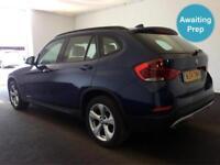 2014 BMW X1 sDrive 20d EfficientDynamics 5dr Estate