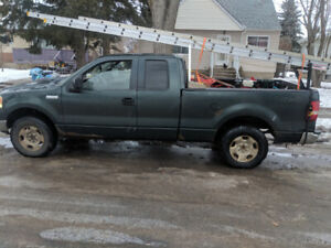 Work truck for sale( price reduced)