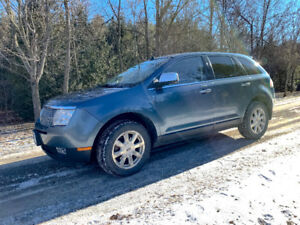 2010 Lincoln MKX AWD SUV, Crossover