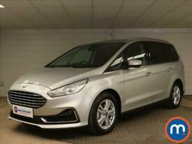 image for 2020 Ford Galaxy 2.0 EcoBlue 190 Titanium 5dr Auto People Carrier Diesel Automat