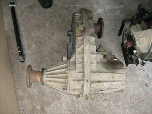 99-04 V10 front & rear, trans case, more