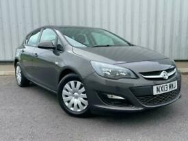 image for 2013 13 ASTRA 1.7 CDTI EXCLUSIV 5DR TURBO DIESEL ONE OWNER * ZERO TAX