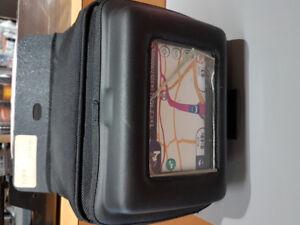 sac de navigation