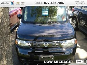 2009 Nissan cube S  - Low Mileage