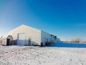 INDUSTRIAL FOR SALE, RENT, LEASE