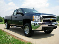 2007 Chevrolet Silverado 2500 Pickup Truck LOW DOWN LEASING