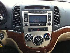 2009 HYUNDAI SANTA FE LIMITED * LEATHER * PWR ROOF * EXTRA CLEAN London Ontario image 19
