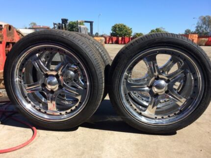Intros Wheels For Sale Intro Mag Alloy 19 Quot Wheels
