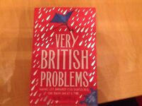 Book- Very British Problems
