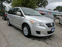 2010 Volkswagen Routan Comfortline Minivan, Van London Ontario Preview