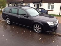 Ford Mondeo Titanium X Estate 2.2 TDCi - SPARES OR REPAIR