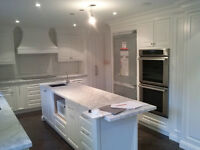 Cuisine ALTECH Inc manufacturing and install kitchen cabinets
