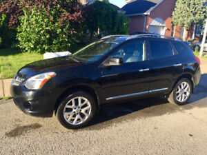 Nissan Rogue SL AWD (Cuir, toit ouvrant, Navigation)