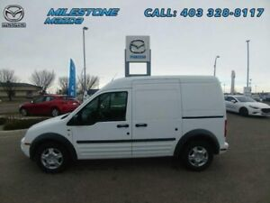 2010 Ford Transit Connect XLT  -  Power Windows