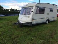 Abi nightstar 2 berth