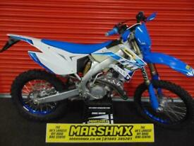 TM 144 En 2020 Enduro - Nil Deposit Finance Available