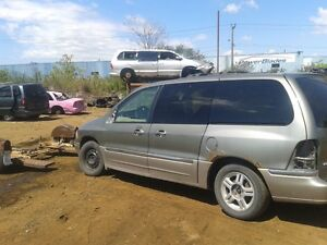 FORD WINDSTAR 2003 PARTS FOR SALE