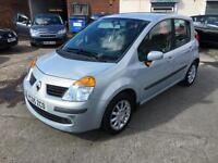 Renault Modus 1.5dCi 86 Dynamique Only 42k & May 17 Mot
