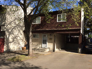 3 BEDROOM TOWNHOUSE CONDO FOR RENT MILLWOODS