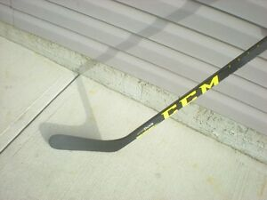 CCM RH hockey stick