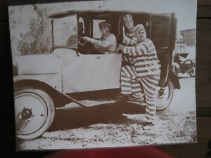 Vintage Pictures, Laurel and Hardy, Marx Brothers etc.