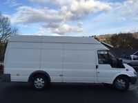 House Removals/Single Items/UK and EUROPE/FULLY INSURED/Caerphilly/Newport/South Wales/Man and Van