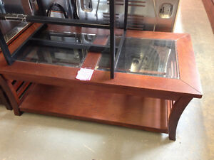 Coffee Tables – Great Selection in Stock Cambridge Kitchener Area image 4