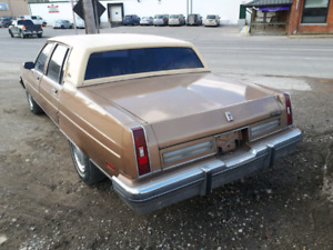 1984 Olds 98