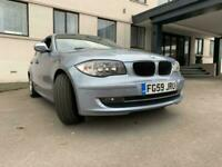 BMW 1 SERIES 118d Sport 5dr FSH MOT FOR YEAR