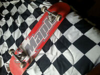 Used Skate Board - Good condition