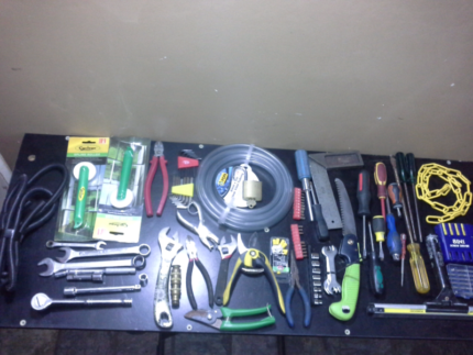 $2 tools. All tools only 2 dollars each