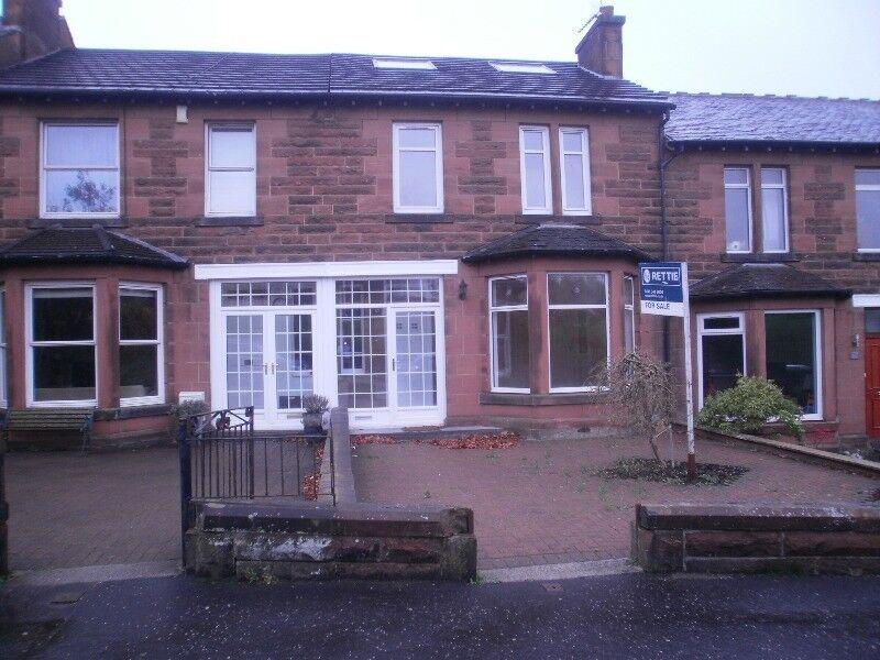 3 bedroom house in Mitre Road, Jordanhill, Glasgow,