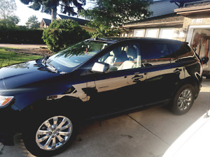 ☆☆☆☆ FORD EDGE SEL PLUS 2007 ☆☆☆☆