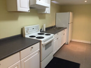 ALL INCLUSIVE NEW BASEMENT ROOM 5Mins To UOIT/DC Simcoe&Conlin