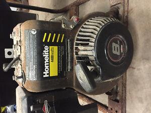 4400 watt Generator