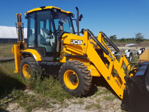 Jcb Backhoe | Buy or Sell Heavy Equipment in Canada | Kijiji