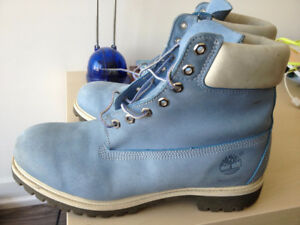 Timberland Boots size Men's 12. In a good conditio