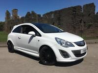 2011 Vauxhall Corsa 1.2 Limited Edition **Full Service History**