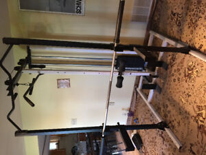 Pull up/pull down Exercise Gym Equipment