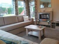 STATIC CARAVAN FOR SALE AT GATEBECK HOLIDAY PARK KENDAL NEAR WINDERMERE CUMBRIA