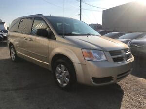 2010 Dodge Grand Caravan 7 passagers, FINANCEMENT MAISON