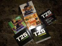 Kit d'entrainement série complète original shaunTFOCUS T25 14DVD